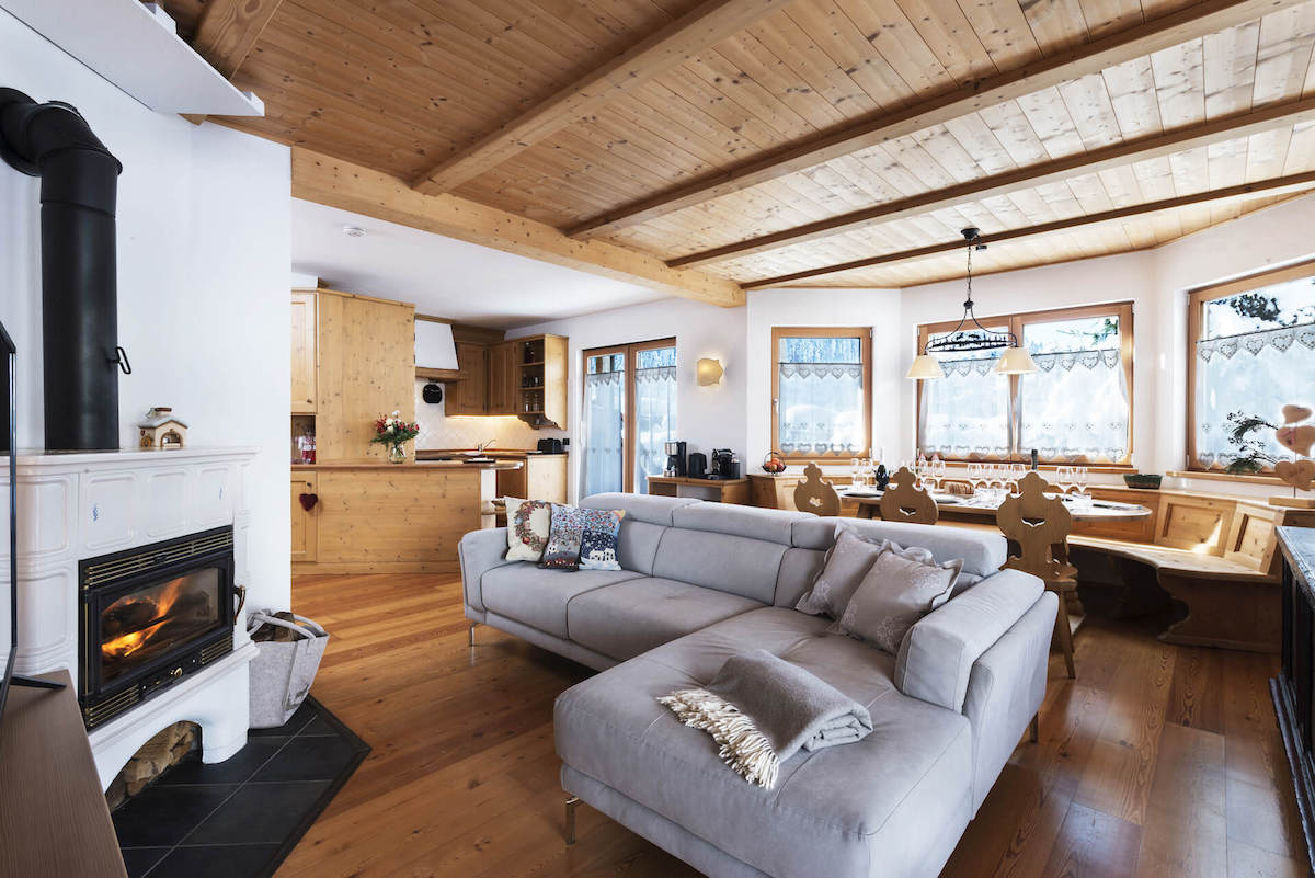 Thermenchlet Heart chalet gallery