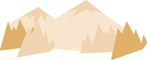 carinthia mountains icon